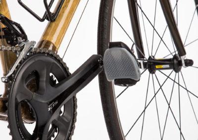 Pedal Plate Shimano SPD-SL Bamboo road bike