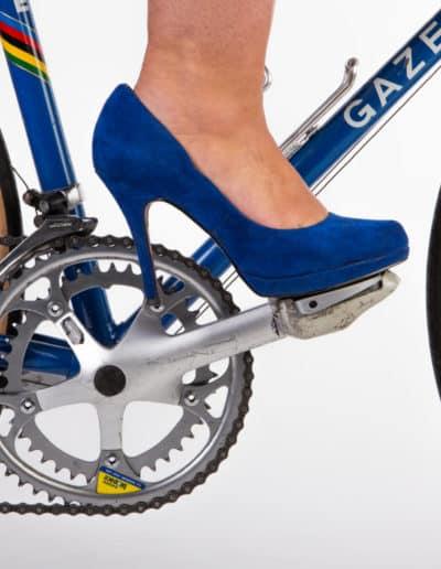 SL-Blue Heel