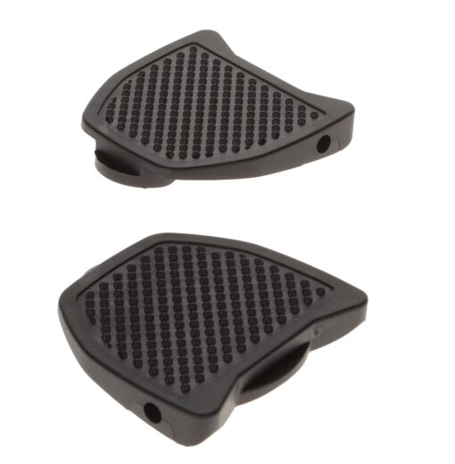 Pedal Plate 2.0 Models for Look KEO and Shimano SPD-SL